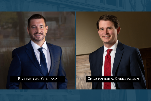 2022 Edition of The Best Lawyers: Ones to Watch in America Media