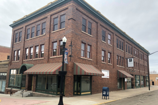 Attorney Marty J. Jackley Opens New Pierre Office Location Media