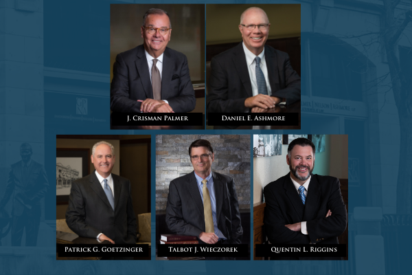 2022 Edition of The Best Lawyers in America® Media