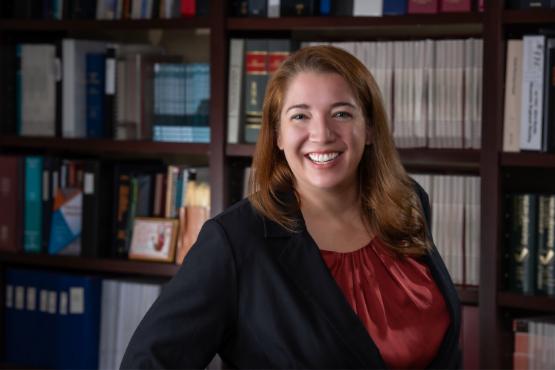 New Associate Attorney Lisa Cagle  Media