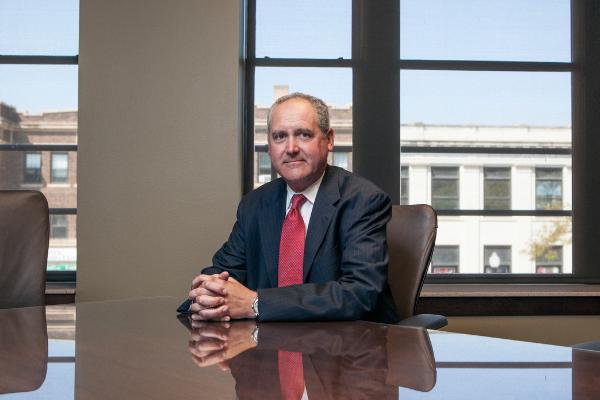 Patrick G. Goetzinger Recognized in Best Lawyers  Media