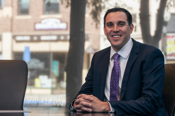 Tyler C. Wetering Makes Partner Media