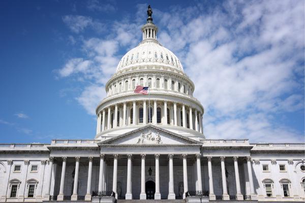 Announcement: Sara Frankenstein Testifying in Washington D.C.  Media