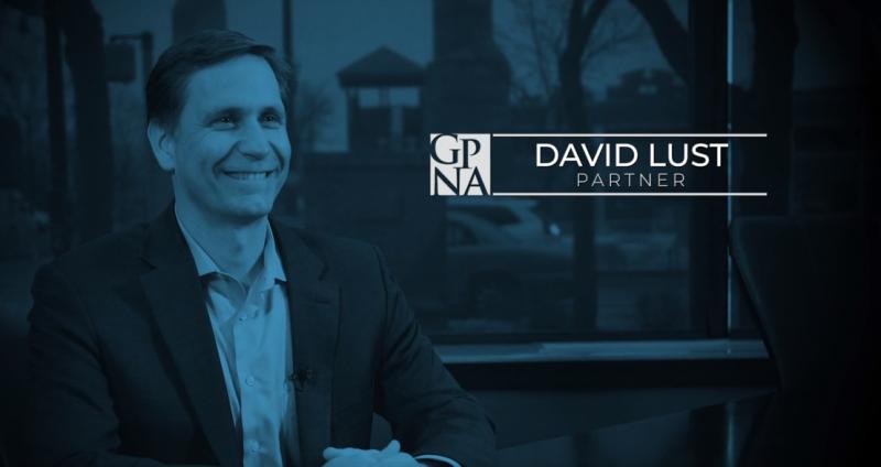 Meet Attorney David E. Lust