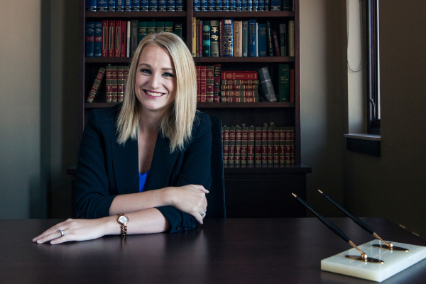 Attorney Spotlight: Katie Cook