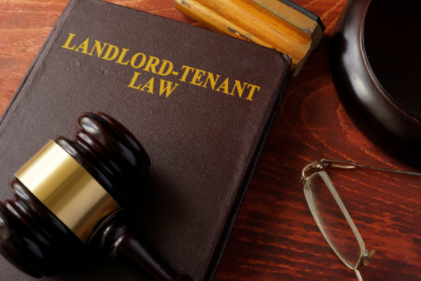 New Laws Affecting Landlords and Tenants in South Dakota