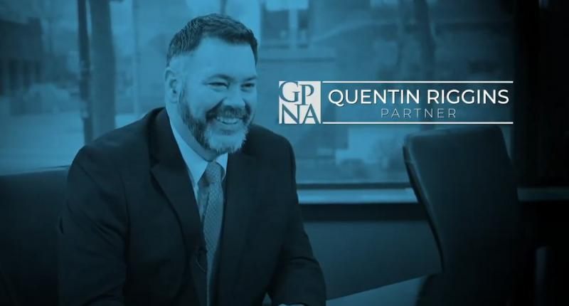 Meet Attorney Quentin L. Riggins
