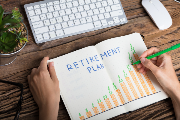 Client Alert: Important Changes to Federal Law Affecting Retirement Assets