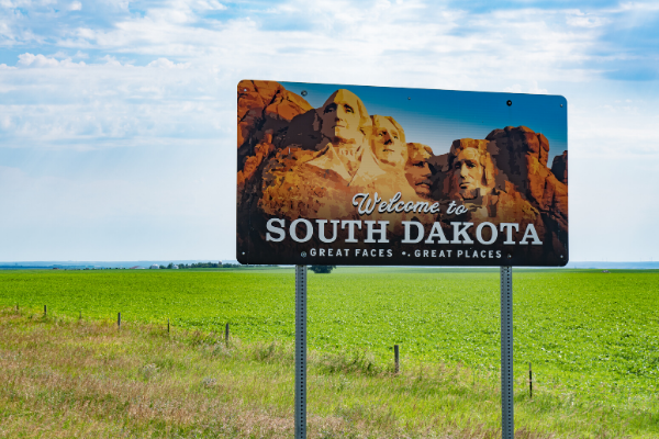 South Dakota Trust Law Update - 2020 Edition by Attorney Patrick G. Goetzinger