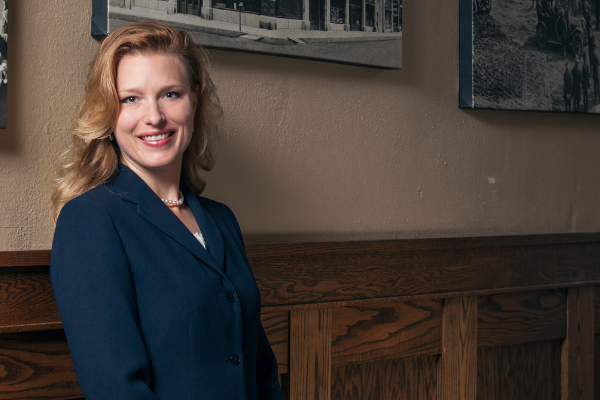 Attorney Sara Frankenstein Elected to Board of Directors for Sentinel Federal Credit Union