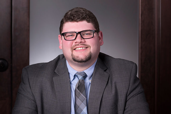 Attorney Ryan Sutton Becomes State Advocate for the Knights of Columbus