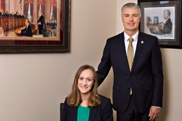 New Attorney Stacy R. Hegge Joins Pierre Office with Marty J. Jackley