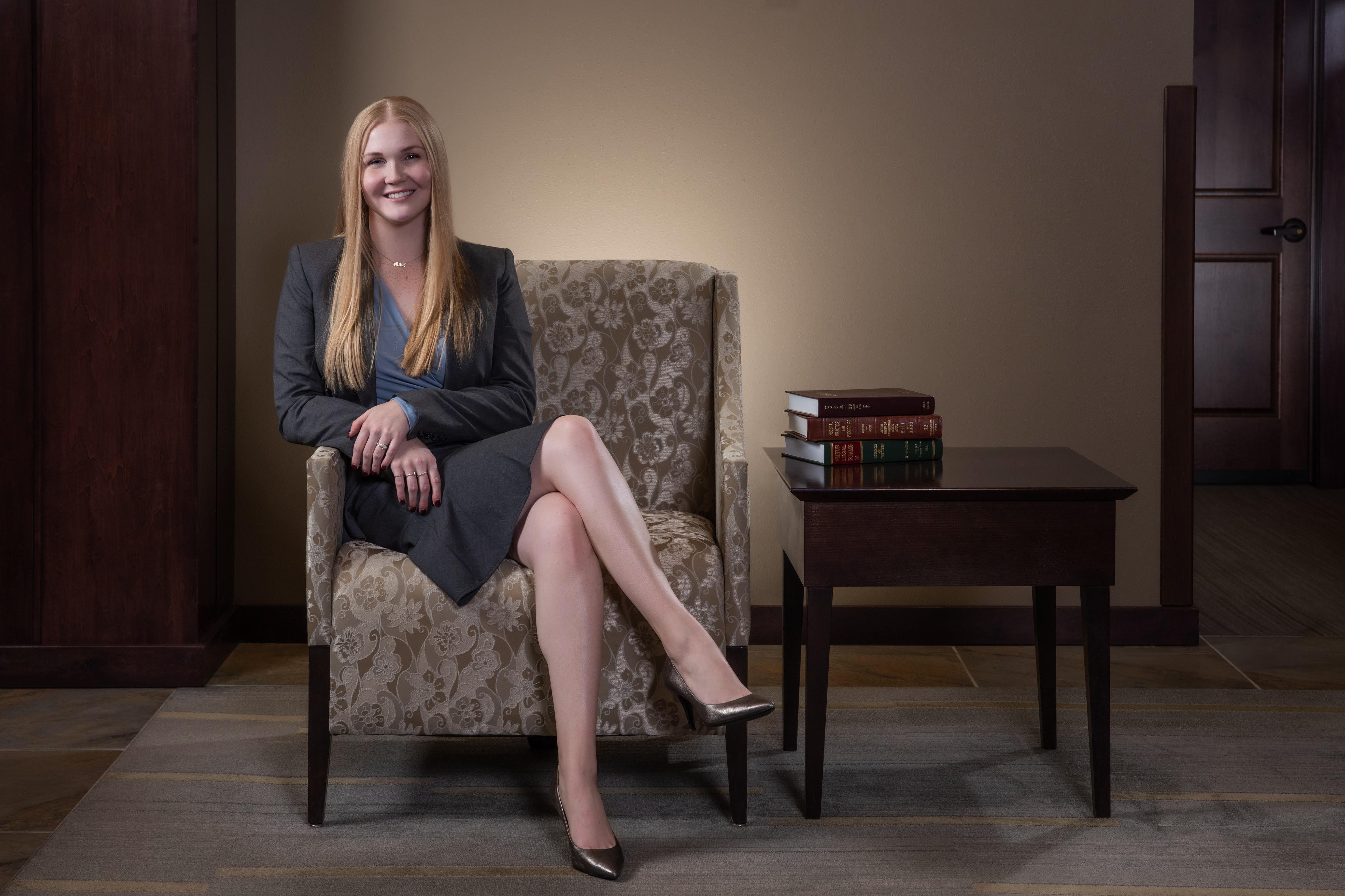 Ali J. Tornow Attorney Profile Image