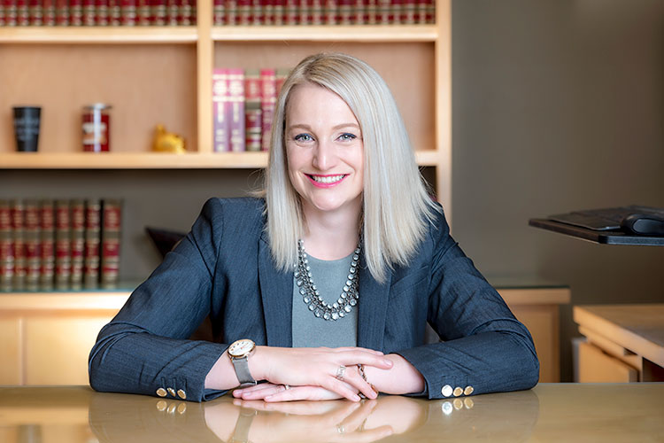 Katelyn A. Cook Attorney Profile Image