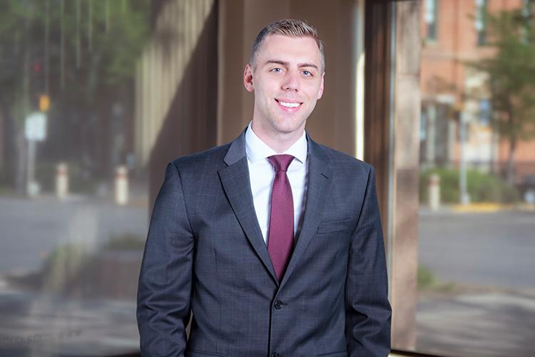 Justin DiBona Attorney Profile Image