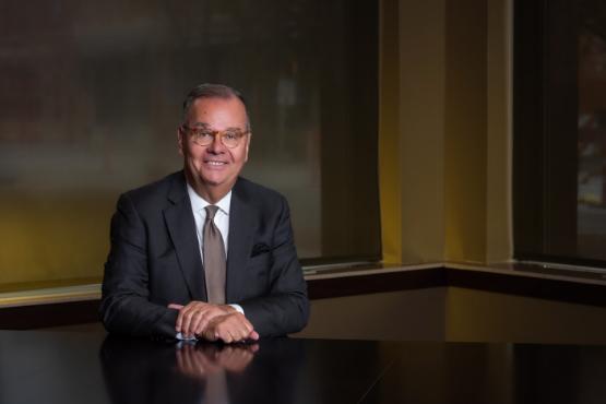 J. Crisman Palmer Attorney Profile Image