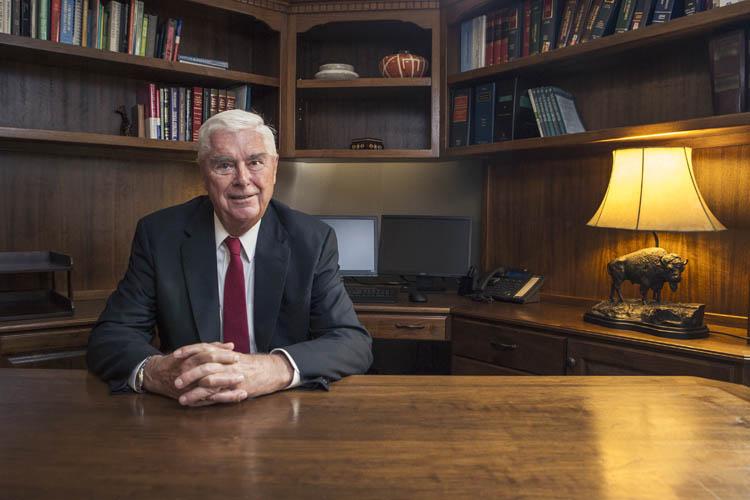 Ronald G. Schmidt Attorney Profile Image
