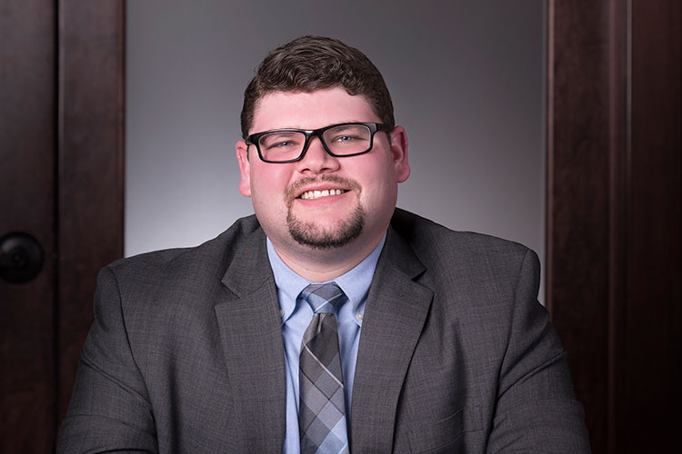 Ryan C. Sutton Attorney Profile Image