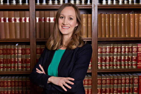 Stacy R. Hegge Attorney Profile Image