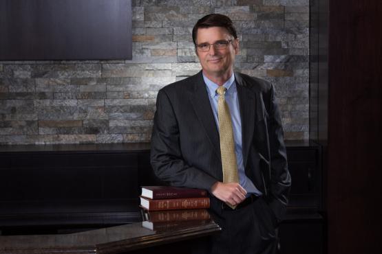 Talbot J. Wieczorek Attorney Profile Image