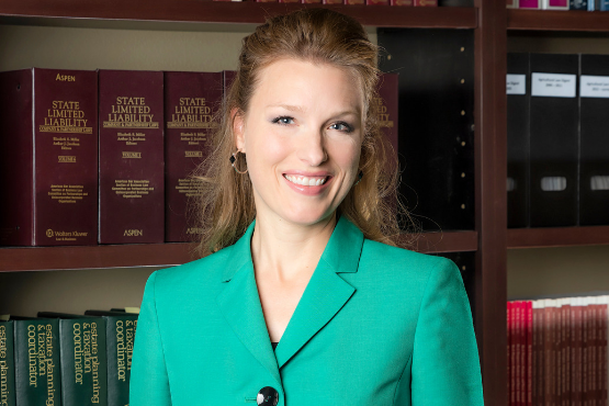 Sara Frankenstein Attorney Profile Image