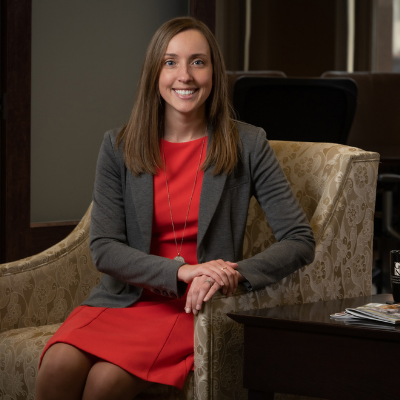 Catherine A. Seeley Attorney Headshot