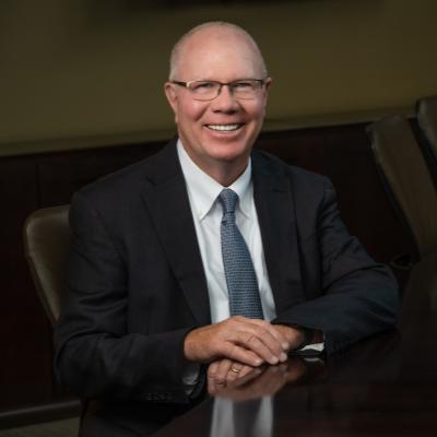 Daniel E. Ashmore Attorney Headshot
