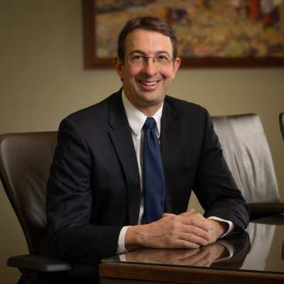 Jason A. Glodt Attorney Headshot