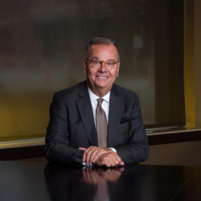 J. Crisman Palmer Attorney Headshot