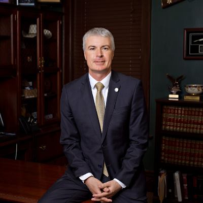 Marty J. Jackley Attorney Headshot