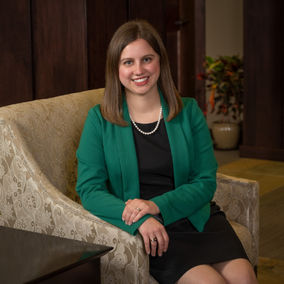 Maria R. Critchlow Attorney Headshot