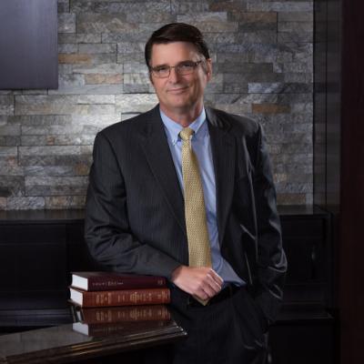 Talbot J. Wieczorek Attorney Headshot