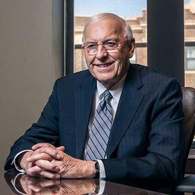 Wynn A. Gunderson Attorney Headshot