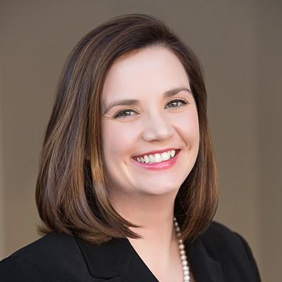 Rebecca L. Mann Attorney Headshot