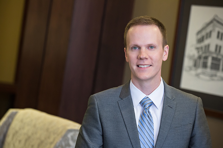 Andrew J. Knutson Profile Image