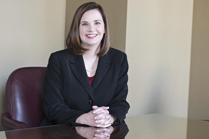 Rebecca L. Mann Attorney Profile Image